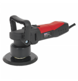 Random Orbital Dual Action Sander/Polisher