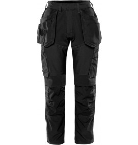 Fristads Craftsman Stretch Trousers Woman 2599 LWS