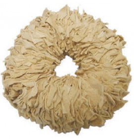 Chamois Rag Ring
