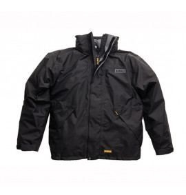 DeWalt DWC1-001 Water Resistant Fleece Lined Site Jacket