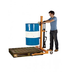 Drum Lifter - DL300Y