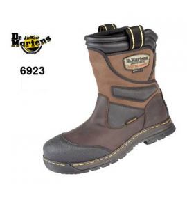 DR MARTENS Turbine Safety Boot
