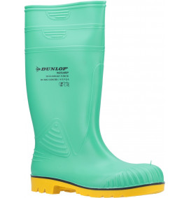 Dunlop Acifort Hazguard Full Safety (Turquoise)