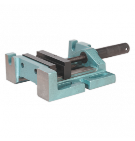 Drill Vice 100mm 3-Way