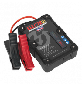 ElectroStart® Batteryless Power Start (1100A 12V)