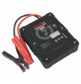 ElectroStart® Batteryless Power Start (1600A 12V)