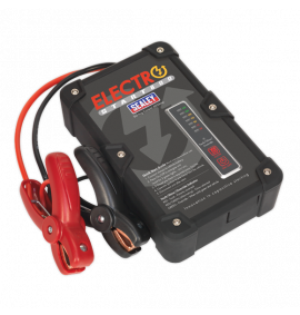 ElectroStart® Batteryless Power Start (800A 12V)