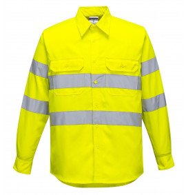 Portwest Hi-Vis Shirt