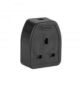 Defender 13A 1 Gang Rubber Socket