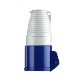 Defender 16A Coupler - Blue 240V