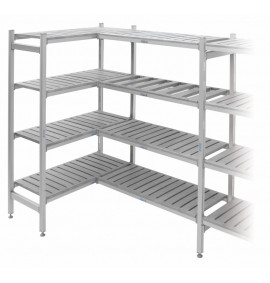 Eko Fit Express Shelving Units