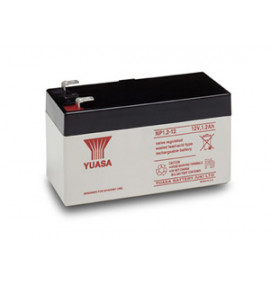Yuasa Valve Regulated Battery