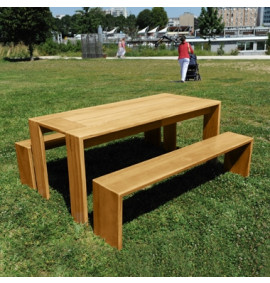 Come Picnic Table Set