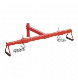 Engine Support Beam 600kg Heavy-Duty