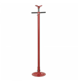 Exhaust Support Stand 750kg Capacity