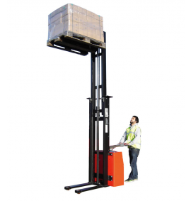 1200kg Fully Powered Pallet Stacker Accessories