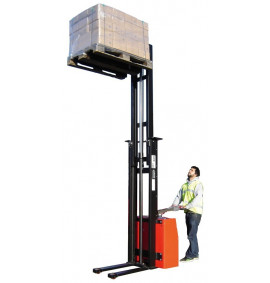1200kg Standard Powered Pallet Stackers