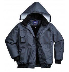 Portwest 3-in-1 Bomber Jacket