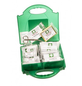 Portwest PW Workplace First Aid Kit 25 plus