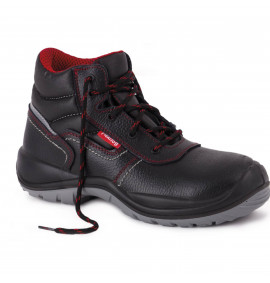 Flexitog Deluxe Leather Safety Boot