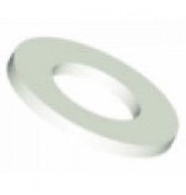 Polypropylene Fastener - Washers - Natural