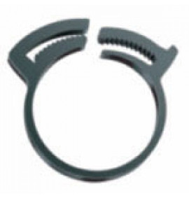 Hose Clamps - Nylon