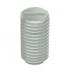 Grub Screws - Natural Nylon