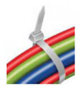 Heavy-Duty Cable Ties (Nylon)