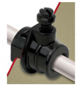 Screw-Tight Strain Relief Bushes - Nylon