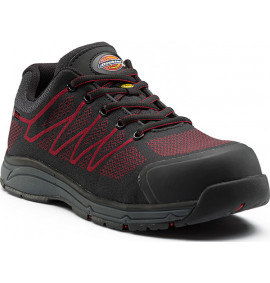 Dickies Liberty Safety Shoe