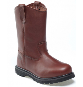 Dickies Industrial Rigger Boot