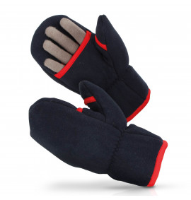 Flexitog Sherpa Fleece Mitten Gloves