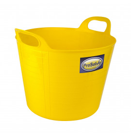 PROSOLVE FLEXI-BUCKET YELLOW