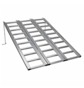 Motorcycle/Trike/ATV & Mini Tractor Ramp