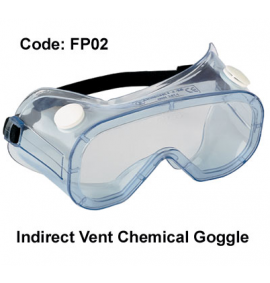 Proforce Indirect Vent Goggle