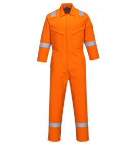 Portwest Bizflame Plus Ladies Coverall 350g