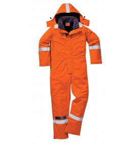 Portwest FR Anti Static Winter Coverall