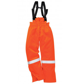 Portwest Anti-Static Winter Salopettes