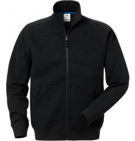 Fristads Acode Sweat Jacket 1756 DF