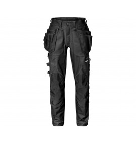 Fristads Craftsman Stretch Trousers Woman 2605 FASG