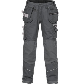 FRISTADS CRAFTSMAN TROUSERS 2122 CYD