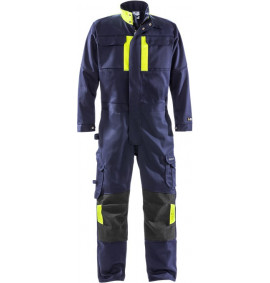 FRISTADS FLAME WELDING COVERALL 8044 WEL