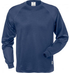 FRISTADS LONG SLEEVE T-SHIRT 7071 THV