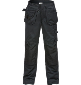 FRISTADS CRAFTSMAN TROUSERS 2084 P154