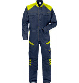 FRISTADS COVERALL 8555 STFP
