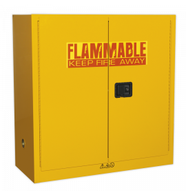 Flammables Storage Cabinet 1095 x 460 x 1120mm