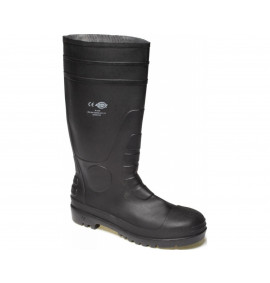 Dickies Super Safety Wellington Boot SB-P