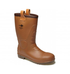 Dickies Groundwater Super Safety Boot SBP