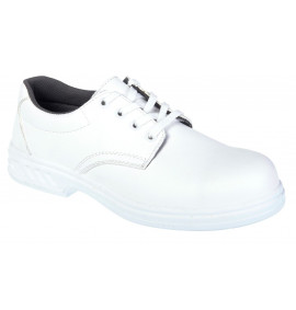 Portwest Steelite Laced Safety Shoe S2