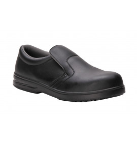 Portwest Steelite Slip on Safety Shoe S2
